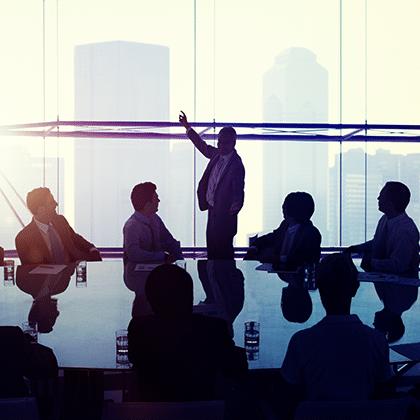 Management and Leadership Development Programmes